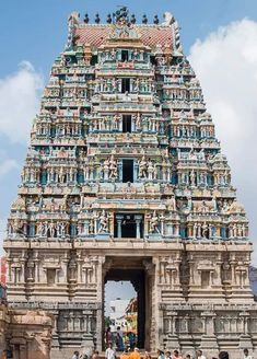 Ramanathaswamy Temple, Hindu Temple, Indian Temple Architecture, India Architecture, Arch Building, Concrete Building, Khajuraho Temple, Kullu Manali, Honeymoon Packages