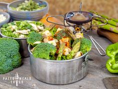 Tap into your taste buds on your next adventure, prime your palate with the ancestral past, and cook up our hunter-gatherer's favorite chicken and vegetables. #PaleoMealsToGo #GlutenFree #FreezeDried #Backpacking #Hiking #Camping #Outdoors #Food #Paleo #PaleoDiet #feedyouradventure #health #adventure #beach #backcountry #travel #outside #MRE #nutrition #nomnom #grainfree #cooking