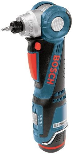 Bosch PS10-2A 12-Volt Max Lithium-Ion Driver Kit #DIY