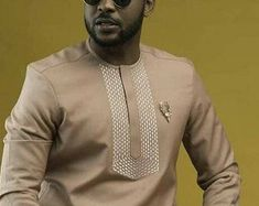 African attire African clothing for men African men attire African Shirts For Men, African Dresses Men, African Attire For Men, African Clothing For Men, African Men Fashion, African Wear, African Women, Wedding Suit Styles, Wedding Suits