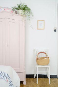 My in-between Bedroom — Yvestown