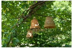 Un abri pour les insectes tout simple à fabriquer © Danièle Boone