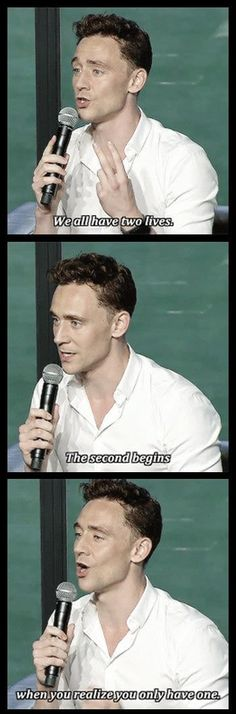 Funny pictures about Tom Hiddleston knows what life is all about. Oh, and cool pics about Tom Hiddleston knows what life is all about. Also, Tom Hiddleston knows what life is all about. Michael Keaton, Funny Tom, Hilarious, Tom Hiddleston Funny, Univers Dc, Thomas William Hiddleston, Marvel Memes, The Villain, What Is Life About