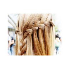 Elegant - Avenue ❤ liked on Polyvore featuring hair, pictures, hairstyles, people and photos
