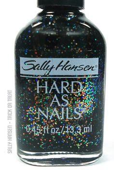 Sally Hansen Trick or Treat