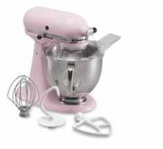 #WIN a Kitchenaid Stand Mixer | #GIVEAWAY | ends 8/15