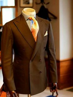 Zeremba Bespoke Suit Up. SUITS ONLY!