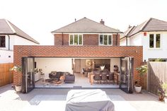 Design and Build Company London   The Market Design & Build : The Market Design Build House Extension Plans, Construction Process, House Extensions, New Builds, New Kitchen, This Is Us, Loft, London, Building