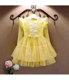 Vestido moda pérola