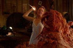 Starla Grant  Mutant Monster: Slither (2006)
