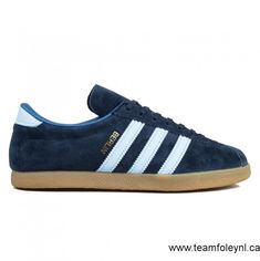 Buy men s adidas Originals Berlin  City Series  trainers in Dark  Marine Clear Sky Trace Blue online. a4798cf64