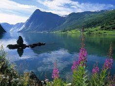Jolstravatnet_Noorwegen