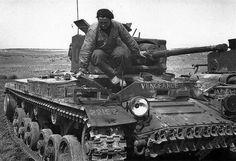 Infantry tank Valentine #worldwar2 #tanks