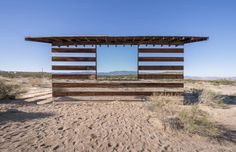 Phillip K Smith III - Lucid Stead. this knocks me out