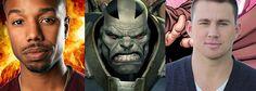 Worlds Finest News | Simon Kinberg Talks Fantastic 4 Reboot, Latest on X-Men, & Channing Tatum as Gambit