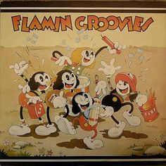 .ESPACIO WOODYJAGGERIANO.: FLAMIN GROOVIES - (1969) Supersnazz http://woody-jagger.blogspot.com/2012/06/flamin-groovies-1969-supersnazz.html