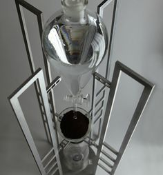 Proper Coffee Cold Drip has taken 14 months of development and several prototypes to achieve the final product we are offering here. It was completely designed in AutoCAD and Water Jet cut with a high precision jet of water out of Aluminum.  35 drips per minute: The process takes up to 12 hours at a recommend 35 drips per minute rate. The final coffee made with some of the best 3rd wave coffee brands produces a sweet, flavorful coffee with a nice caffeine kick without the acidity common to a…