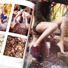 Shooting e Catalogo #GuidoSgariglia F/w 2013/2014 by #AwdAgency