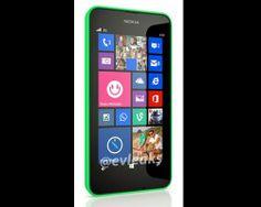UNIVERSO NOKIA: Nokia Lumia 630 un nuovo smartphone Windows Phone ...