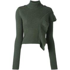 Each X Other Pullover mit Rollkragen