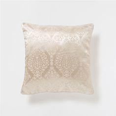 Jacquard cushion - Bedroom - New collection | Zara Home United Kingdom