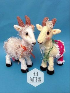 Mesmerizing Crochet an Amigurumi Rabbit Ideas. Lovely Crochet an Amigurumi Rabbit Ideas. Crochet Animal Patterns, Stuffed Animal Patterns, Amigurumi Patterns, Crochet Animals, Diy Crochet, Crochet Crafts, Crochet Dolls, Crochet Projects, Cat Crafts