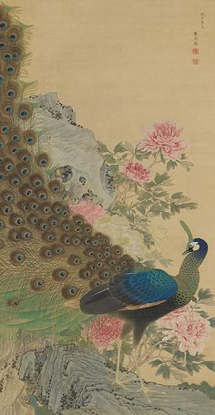 Contemplate superb examples of Edo painting in this exhibition: http://met.org/McRIBN  pic.twitter.com/gEo6Oz103d