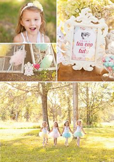 """Adorable tea party idea! So yes I do remember having so much fun raising two boys. But, when they were about 9 and 6 years old, I said, """"now when you grow up and get married,  bring me 4 girls a piece!"""" Being from a family of three girls I would beg my mother who told me to """"ask your father"""", and I do remember them bouncing me back and forth for.. a baby brother. I really just wanted them to try one more time!"""