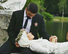 """""""Men Are The Protectors And Mantainers Of Women.."""" ~Surah An-Nisa Verse (34)"""