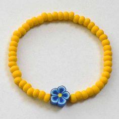 Hand made Dora bracelet