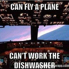 How is the life of a commercial pilot's wife? - Quora