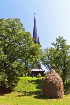 Wandering around Maramures.