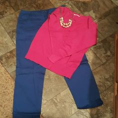 Ankle pants Super comfy ankle pants George Pants Ankle & Cropped