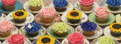 Vive le cupcake by Ohh La La Cupcakes