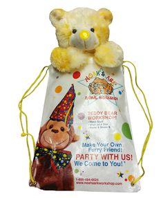 0681f060020b ... #noahsarkanimalworkshop #children #forkids #kids #activity #activities  #career #careeropportunity #accessories #bags #teddybear #animals