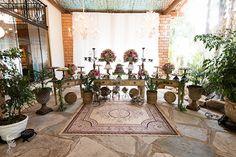 Casamento no Spazio Villa Régia | Denisi + Daniel {A decoração}