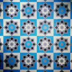 CASABLANCA pattern