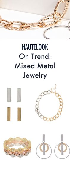 HauteLook on Trend M