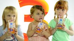 Campaña SanCor Bebé 3 - TRES