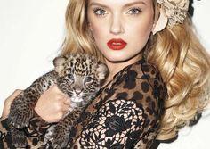 100 Wild Fashion Features
