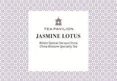 Jasmine Tea Gift Box - A radiant gift for tea lovers