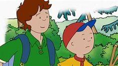 Caillou TV Series - Bing images Caillou, Pbs Kids, Dora The Explorer, Curious George, Spongebob Squarepants, Tarzan, Nursery Rhymes, Bing Images, Tv Series