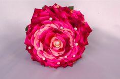 bloem, roos, rood, mooi