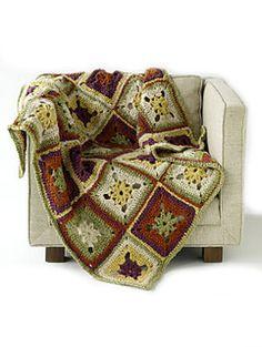 Lion Brand Homespun bulky yarn ravelry patttern