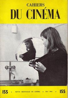 Cahiers May 1964 #portadas #lectores