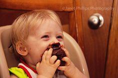 A Farm Wife's Life: Birthday Boy