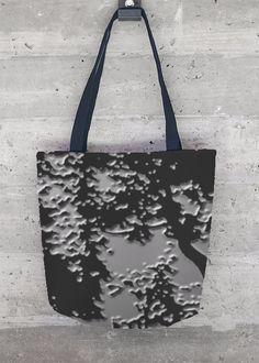 VIDA Tote Bag - Dahlia by VIDA Iufd3