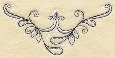 Machine Embroidery Designs at Embroidery Library! - Color Change - A4762