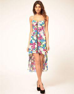 summer dress - vestidos asos