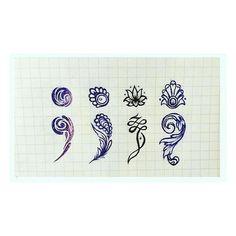 Tattoo Ideas Semicolon Mental Health 15 New Ideas Tattoos 3d, Anchor Tattoos, Ankle Tattoos, Finger Tattoos, Tattoo Drawings, Body Art Tattoos, Small Tattoos, Girl Tattoos, Sleeve Tattoos